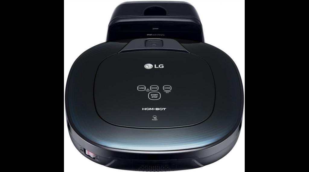 LG aspirateur robot